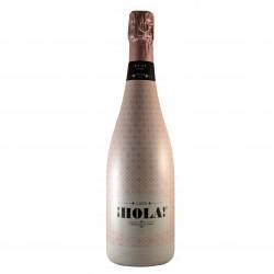 HOLA Cava Rosé d'Espagne - Directchais.com