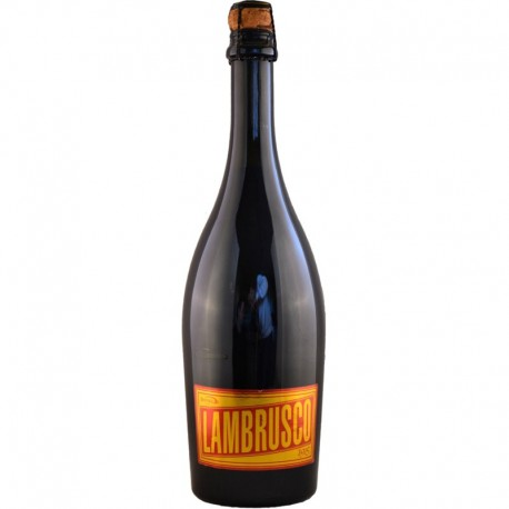Lambrusco 1915 Amabile Rouge