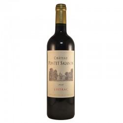 Château Pontet Salanon, Vin rouge, 2014, AOP Listrac - Directchais.com