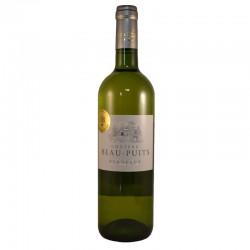 Château Beau-Puits 2017 Bordeaux Blanc sec