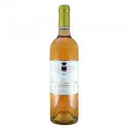 Château Piaut Simon 2016 Sauternes Blanc Liquoreux