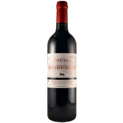Château Jeanguillon 2016 AOC Bordeaux Supérieur
