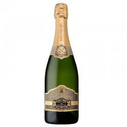 Champagne William de Montez Brut AOC Champagne