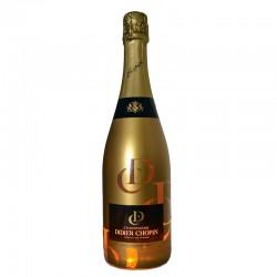 Champagne Didier Chopin brut 1er Cru AOC Champagne
