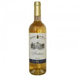 Duchesse de Berry 2020 AOC Bordeaux Blanc Moelleux