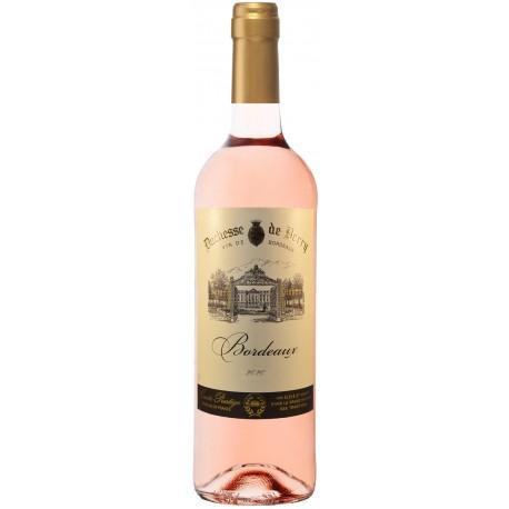 Duchesse de Berry 2020 Bordeaux Rosé - Directchais.com