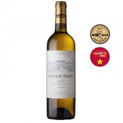 Château Baret 2017  AOC Pessac Leognan blanc