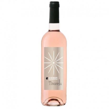 Tinarellu IGP Ile de Beauté Rosé - Directchais.com