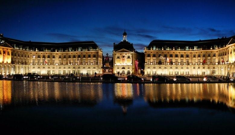 Bordeaux, le vin